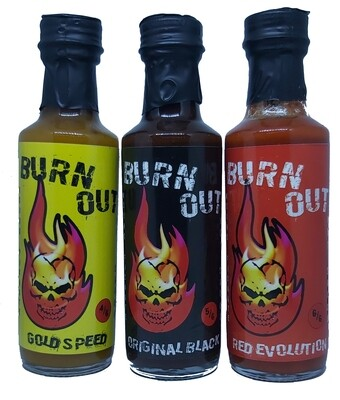 Kit Burn Out