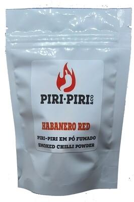 Piri-Piri Habanero Moído - 40 grs (saqueta)