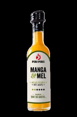 Manga & Mel 50ml (Mango & Honey)