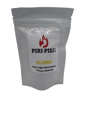 Piri-Piri Aji Lemon Moído - 40 grs (saqueta)