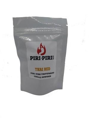 Piri-Piri Thai Red - 40 grs (saqueta)