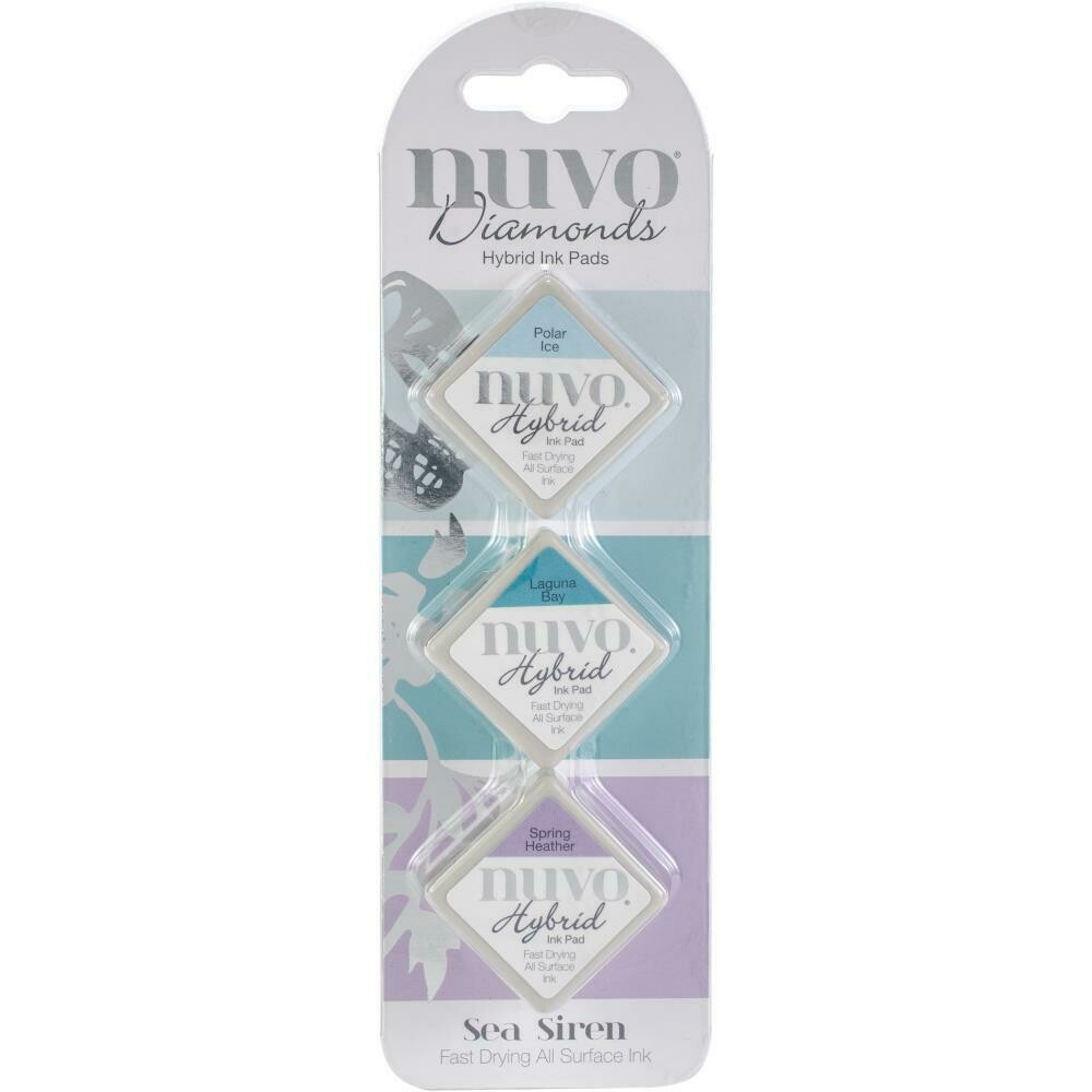 Nuvo Ink Pads - Click to Select