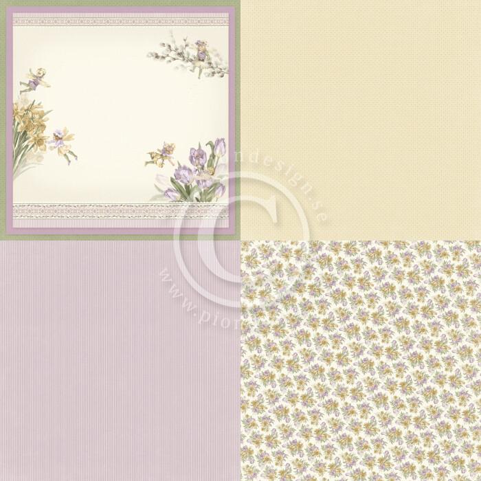 PION DESIGN Four Seasons Of Fairies - Click to Select