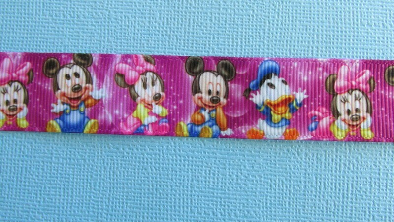 Disney Babies - 22mm