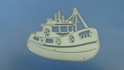 Fishing Boat die