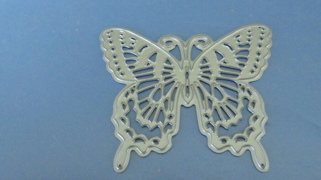 Butterfly 3 die