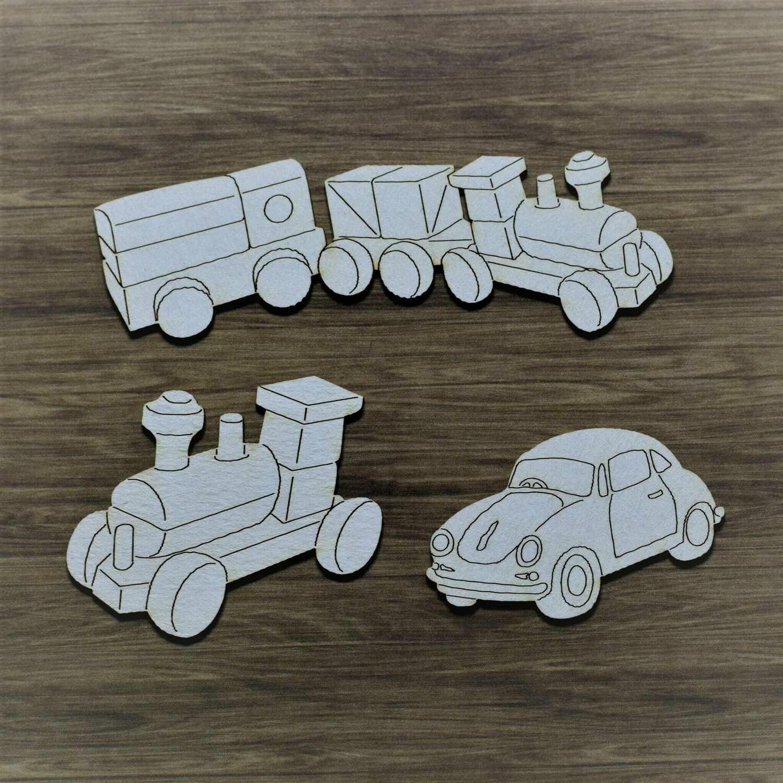 Various Vehicles