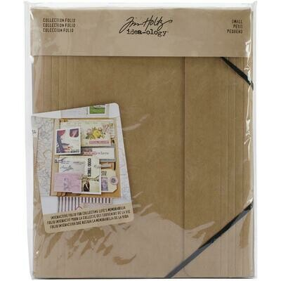 TIM HOLTZ Idea-ology Collection Folio