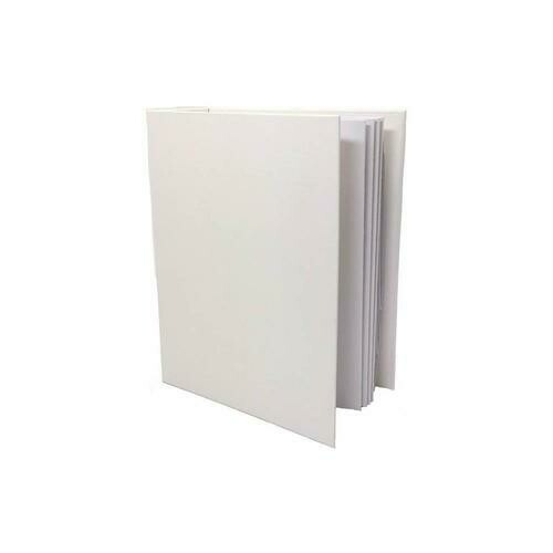49 and MARKET FOUNDATIONS 2.0 ALBUM 6X8 White