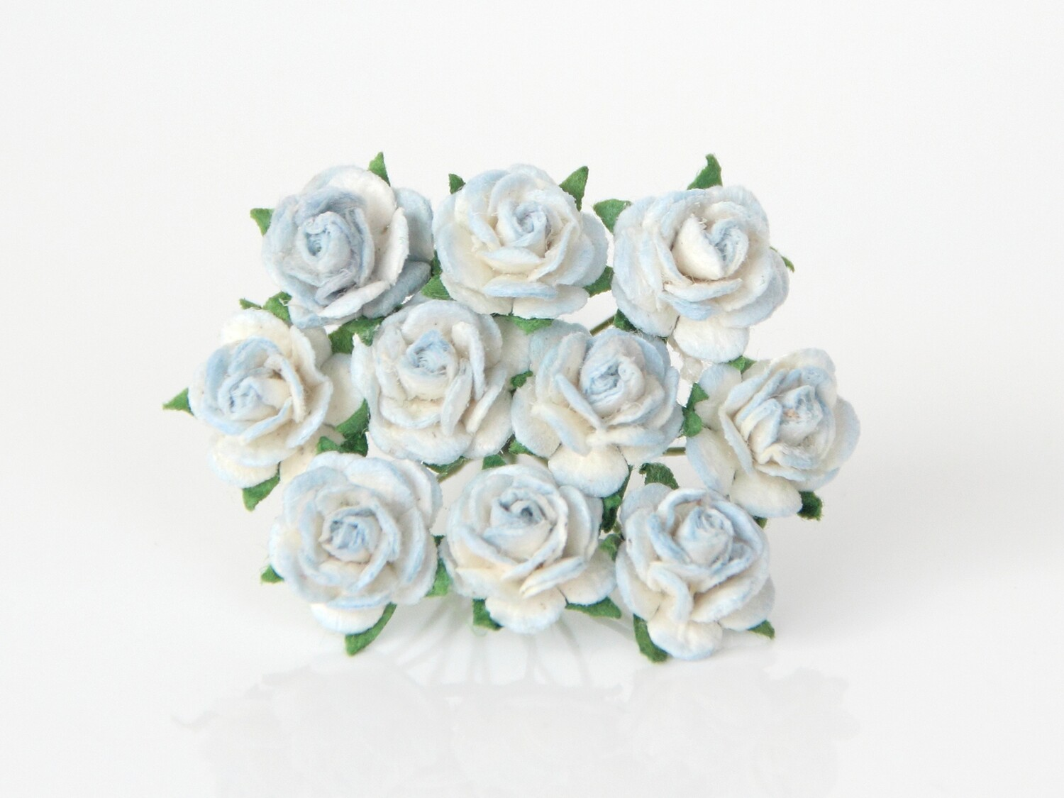 More Roses 10mm - Click to Select