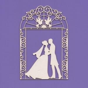 Wedding Day -  Bride & Groom 2