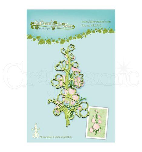 Lea'bilities Flowering Sprig