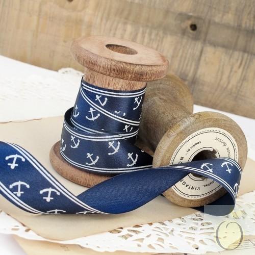 Blue Anchors - 25mm