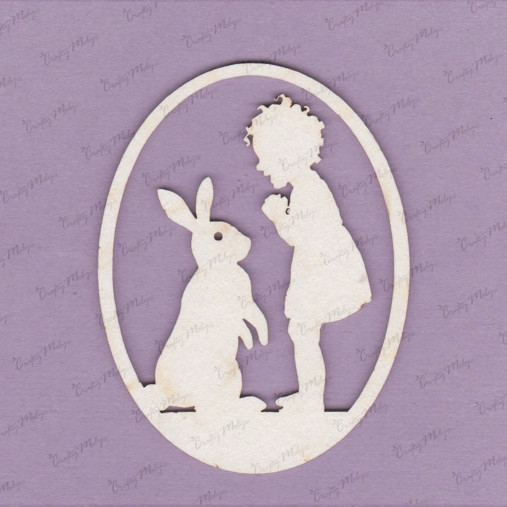 Easter Egg Boy