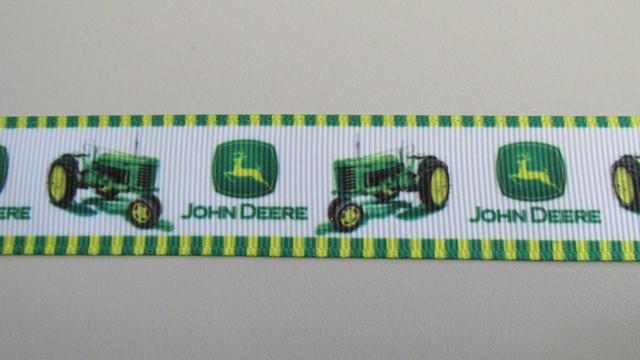 John Deere - 25mm