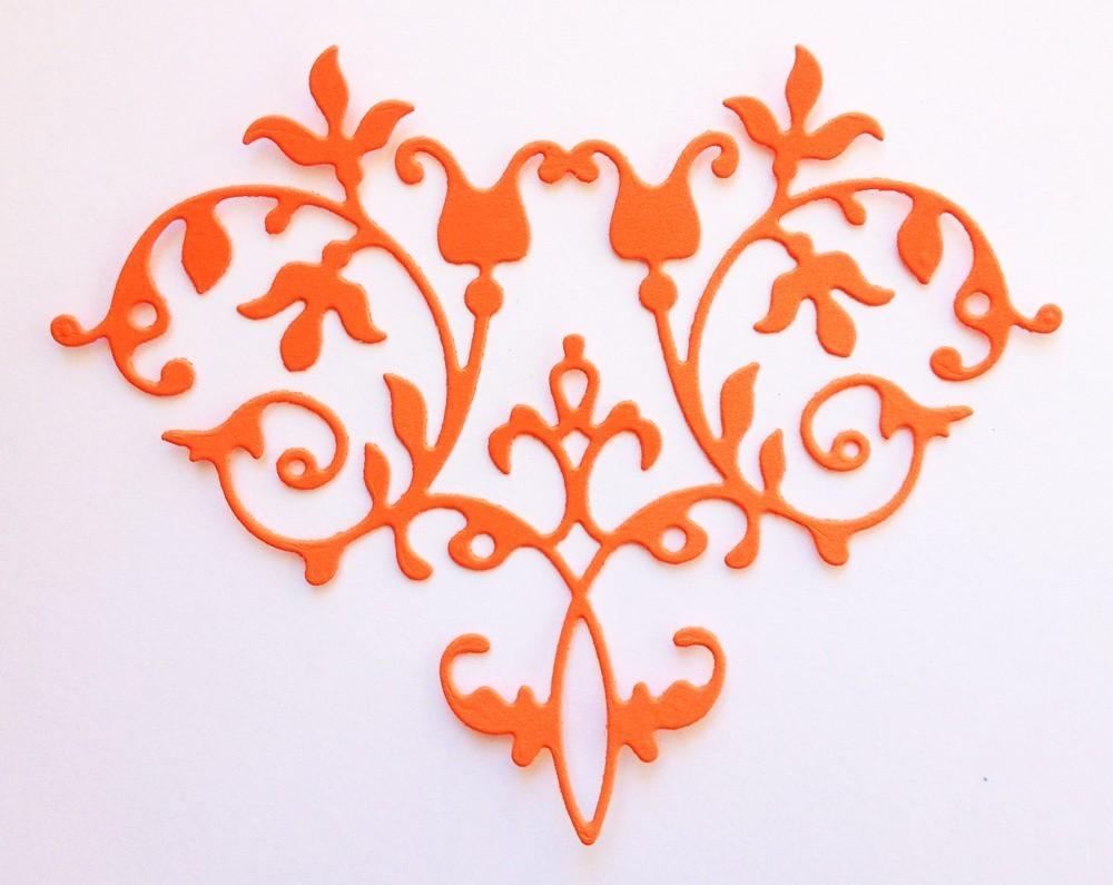 Ornamental Flourish