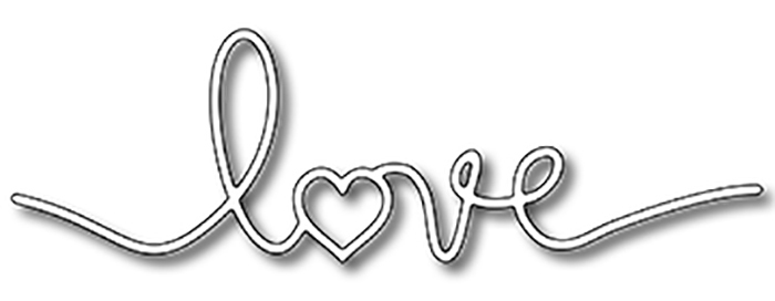 Handwritten Love