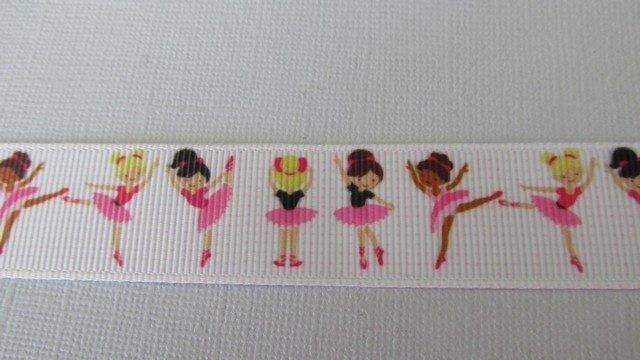 Little Ballerina - 22mm