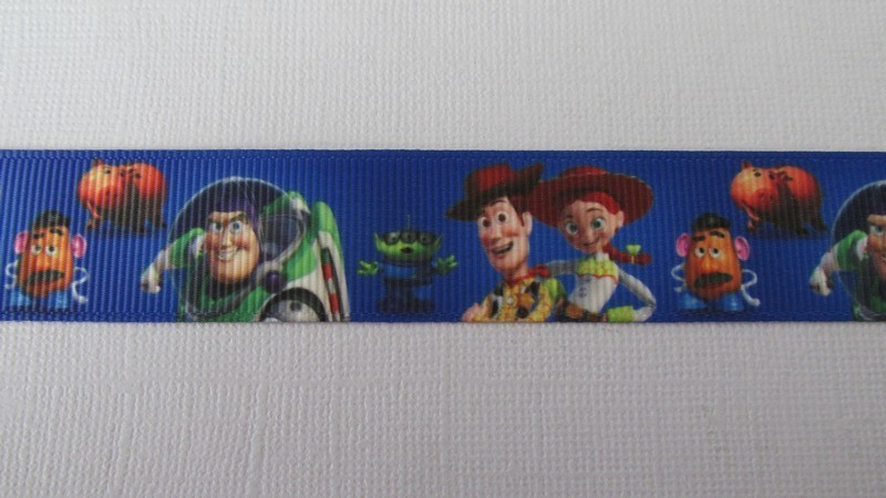 Toy Story - 22mm