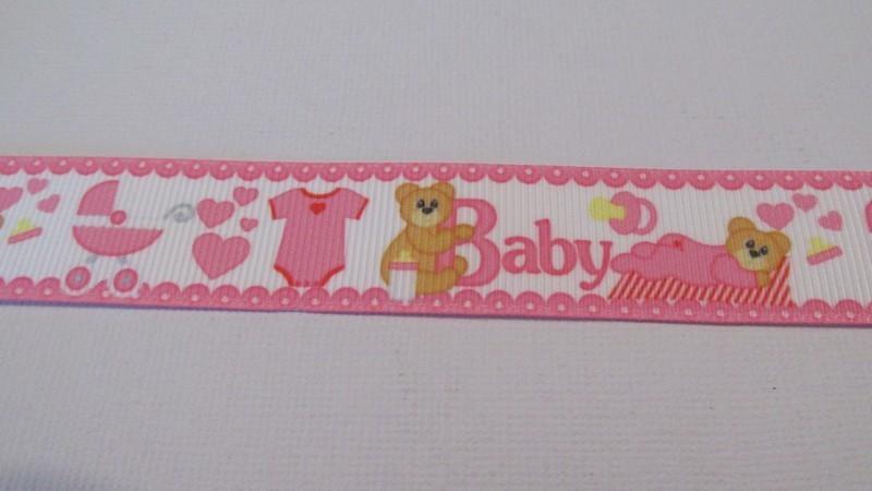 Baby Bear - 22mm