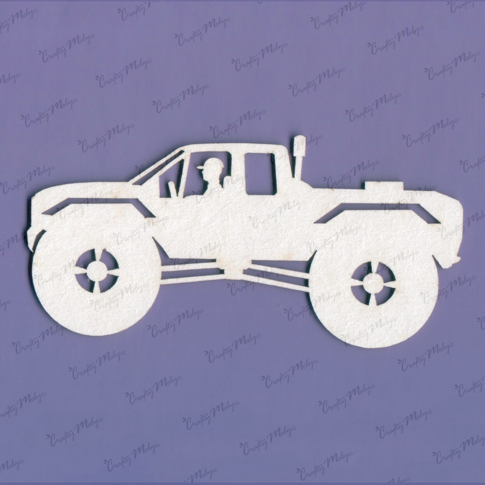 4WD Truck
