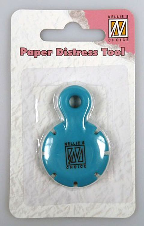 Nellie's Paper Distress Tool