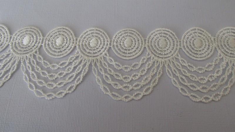 Necklace Lace