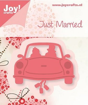 Just Married die