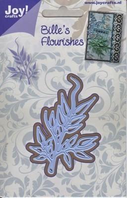 Flourish Branch die