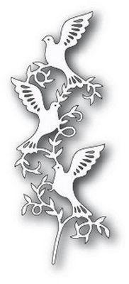 Doves Branch die