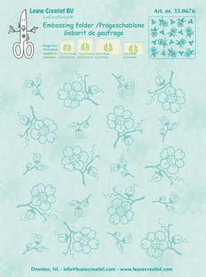 Lea'bilities - Blossom