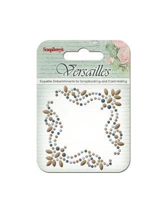 Versailles 2 Gem Swirl
