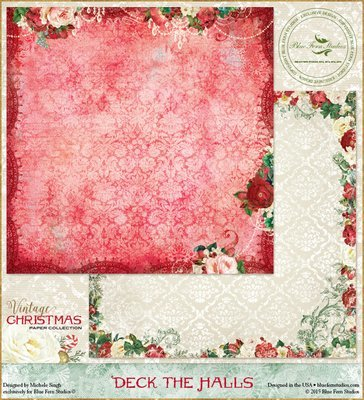 BLUE FERN STUDIOS Misc. Papers - Click to Select