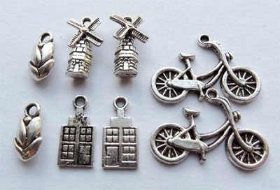 Dutch Charms