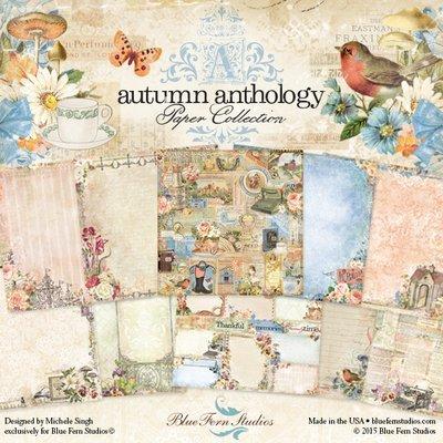 BLUE FERN STUDIOS Autumn Anthology - Click to Select
