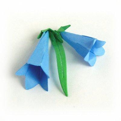 Bell Flower set