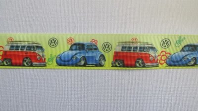 VW Car & Combi Van - 25mm