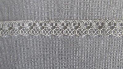 White Net Lace