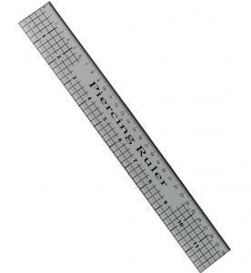 Piercing Ruler