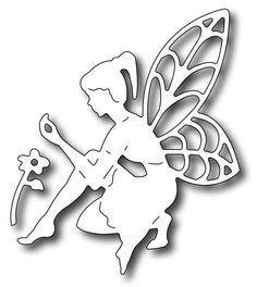 Fairy & Flower