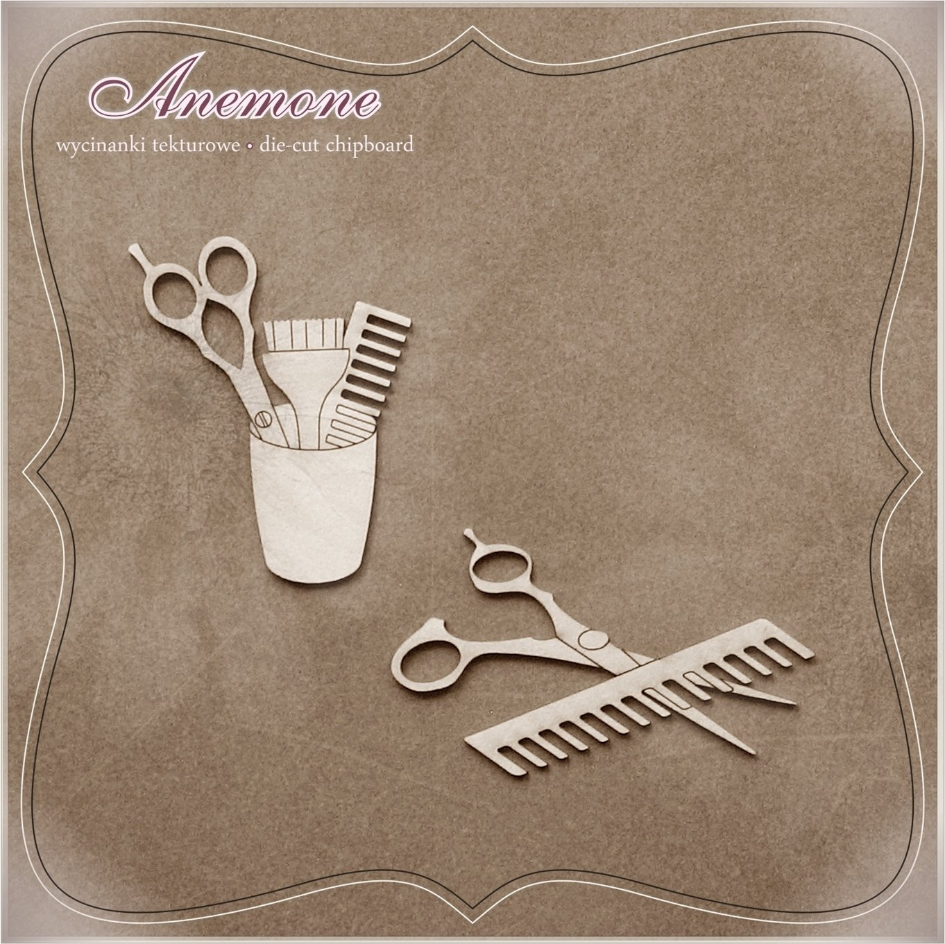 Hairstyling Accessories
