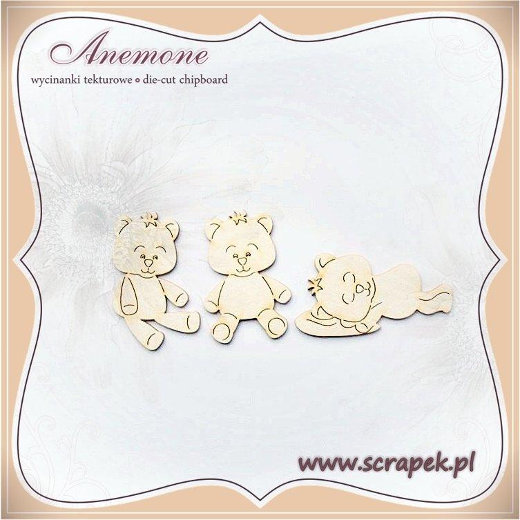 Stuffed Toy Animals Set 2