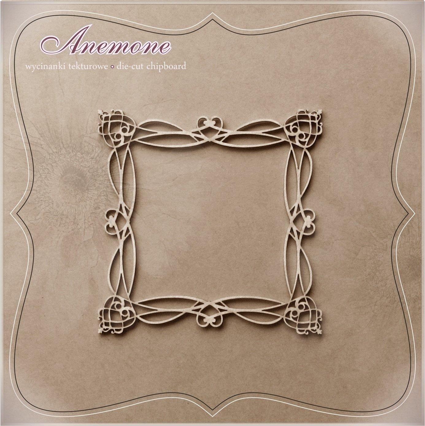 Fanaberia Frame