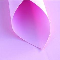 Foamiran Flower Making Foam - Pink