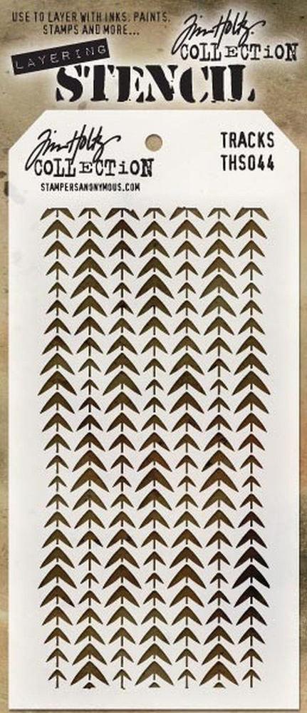 Stencils - Click to Select