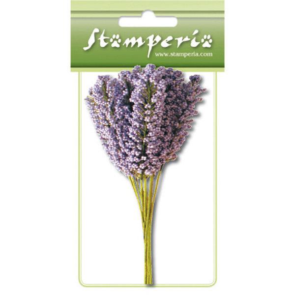 Lavender Stalks Bouquet