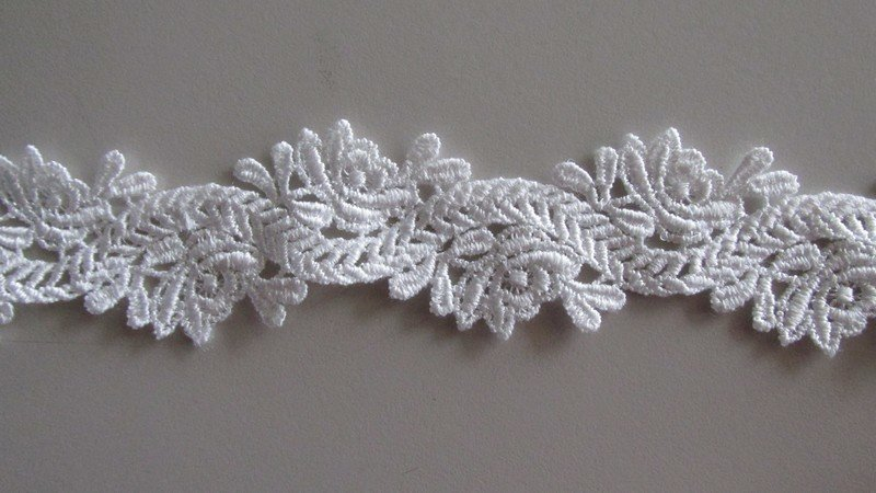 Laurel Flower Lace