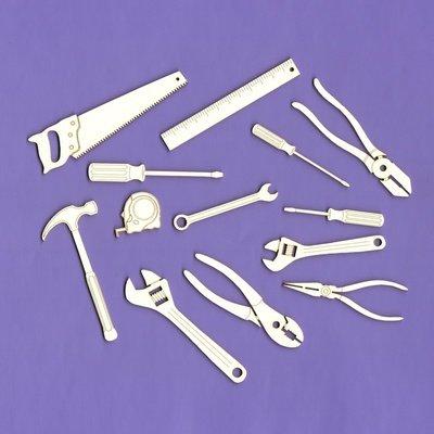 Tool Set - 13 pieces