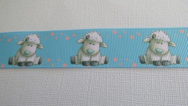 Little Lamb - 25mm