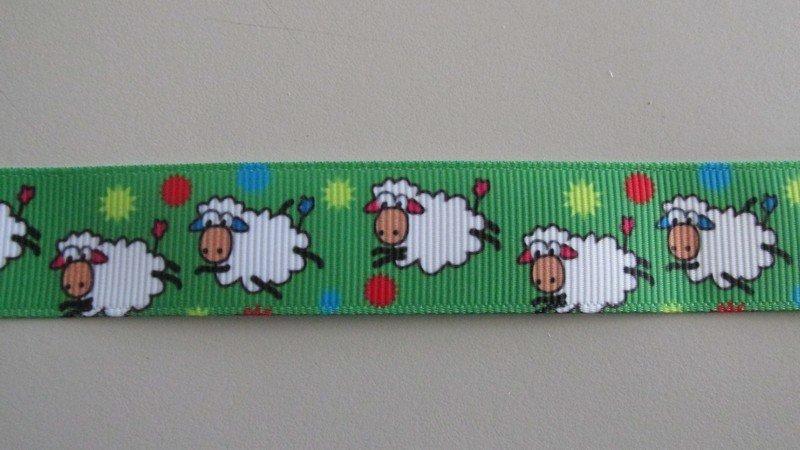 Funny Sheep 22mm